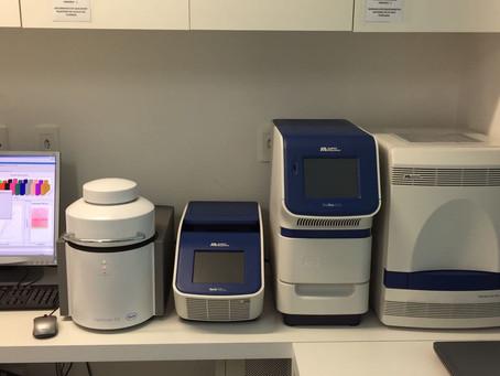 DNA Center lança novo menu de exames da Biologia Molecular