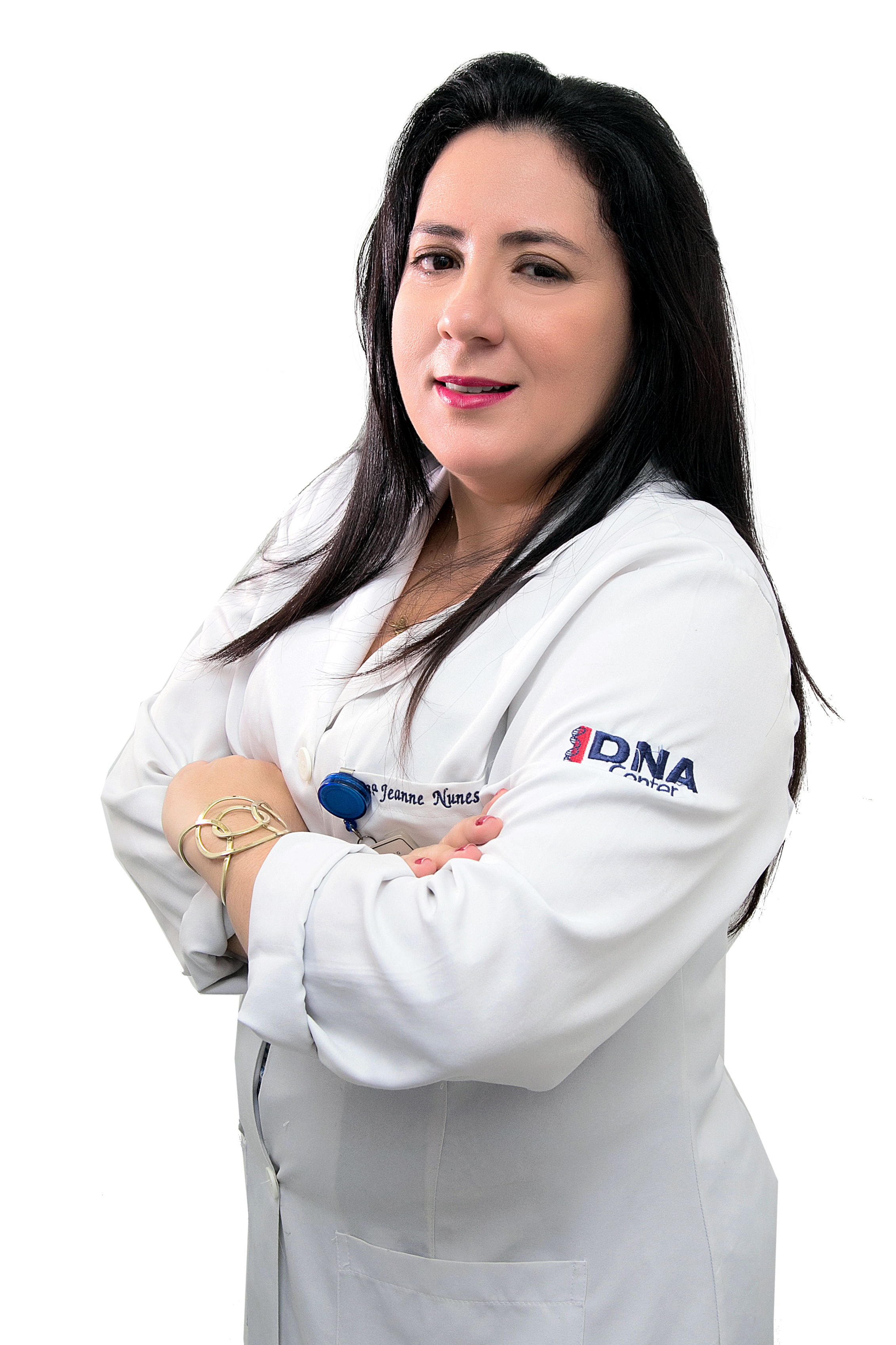 Jeanne Nunes