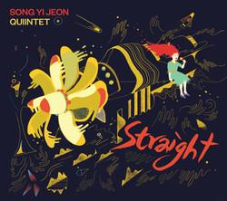 Song Yi Jeon Quintet 'Straight'