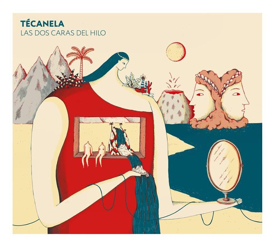 TéCanela