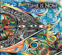 Unlimited Perception 'Time is now'
