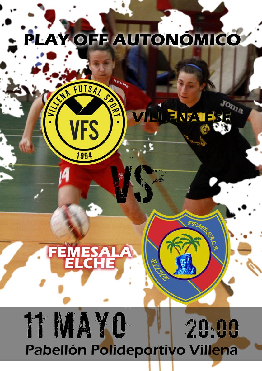 VFSF-FEME