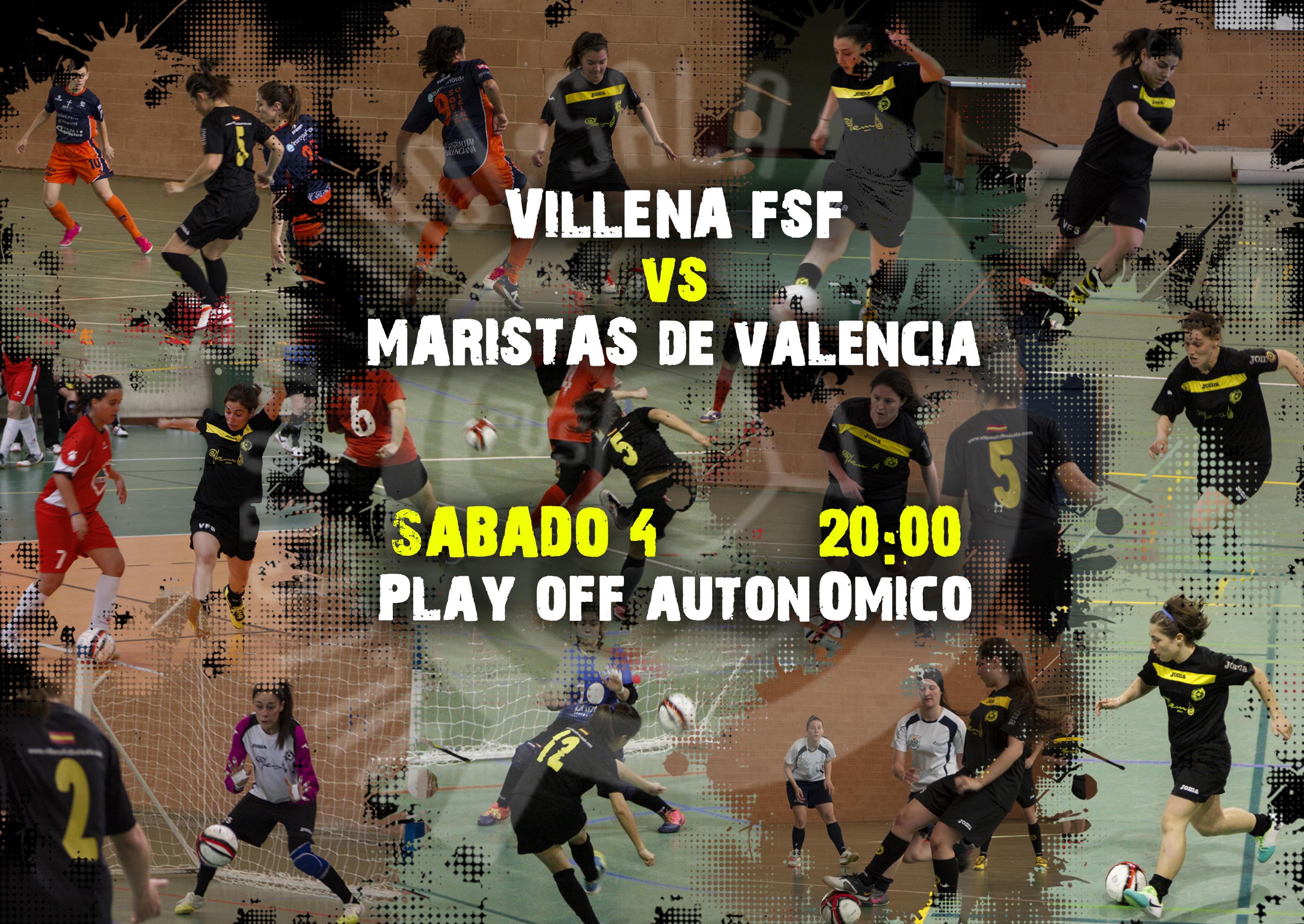 VFSF-Maristas