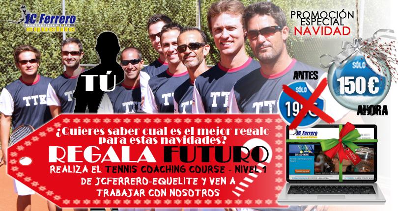 Promo Curso RPT Navidad 2013