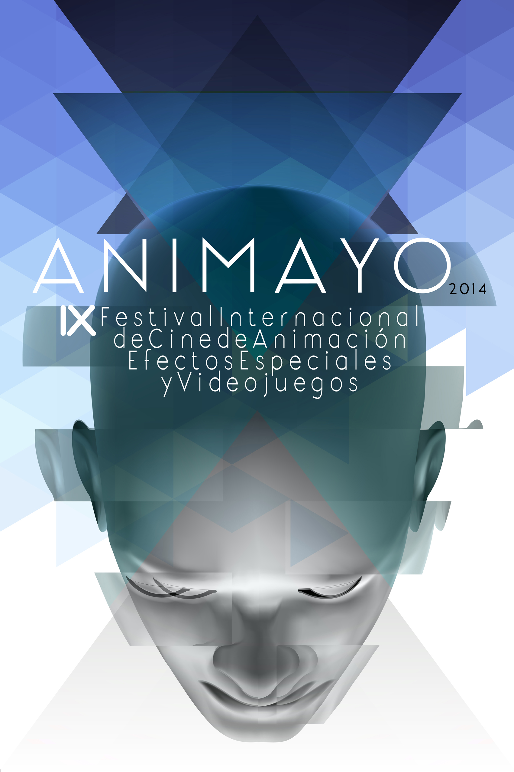 Cartel Animayo 2014
