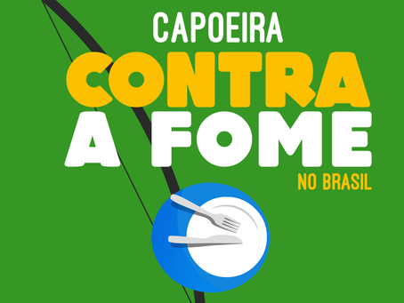 Capoeira Against Hunger In Brazil
