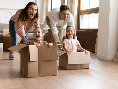 Top 5 Cheapest Ways To Move with Securely & Moving Peace of Mind