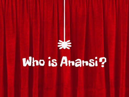 Who Is Anansi?