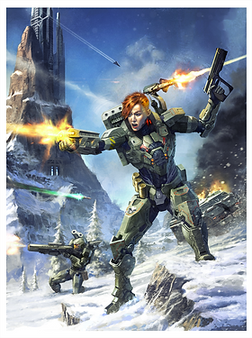 05 TITLE-PAGE-COMBAT-Redhead (Low Res 2)