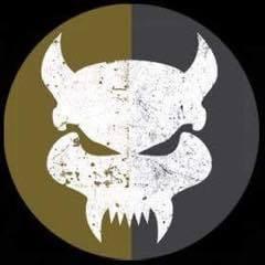 The Demon Skull