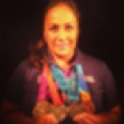 Brenda medals.JPG