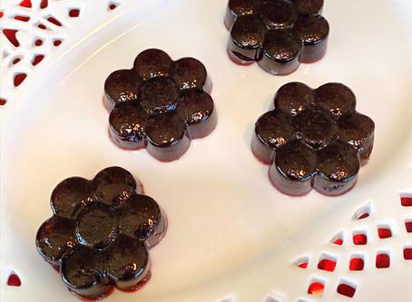 Berry Gummies