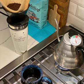 How to Enjoy Coffee on Keto