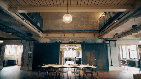 At work with Squire & Partners: inside their radical new Brixton HQ