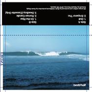 BRETT 'Half' EP