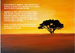 Jo Hamilton Enkewa Hill Music Video Treatment - Page 1