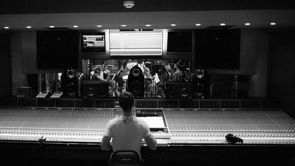 Spatial Audio at Abbey Road Studios