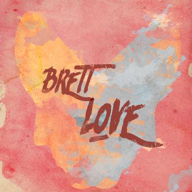Brett 'Love' Artwork