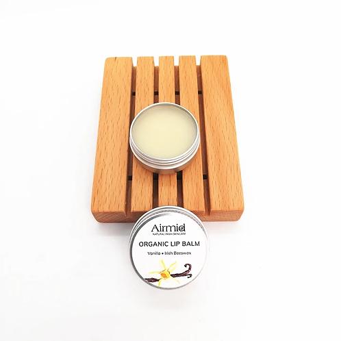 Bio Vanille-Lippenbalsam / Airmid