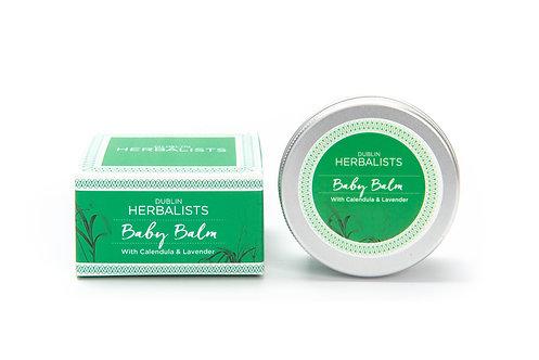 Baby Balsam / Dublin Herbalists