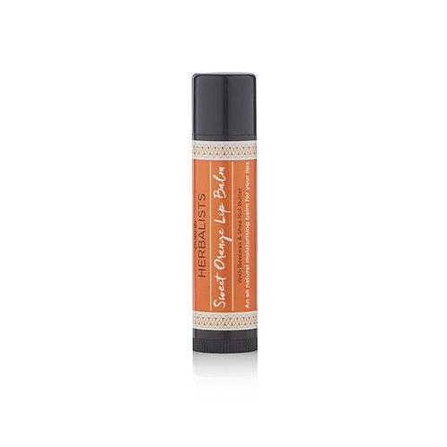 Lippenbalsam mit süßer Orange / Dublin Herbalists