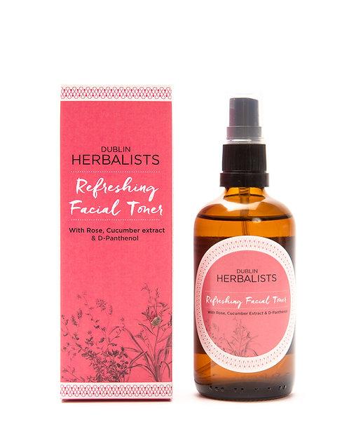 Erfrischendes Gesichtswasser / Dublin Herbalists