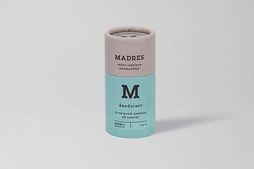 Deodorant Neroli für sensible Haut - Deostick / Madres
