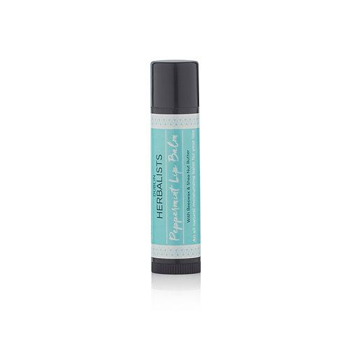 Lippenbalsam mit Pfefferminz / Dublin Herbalists