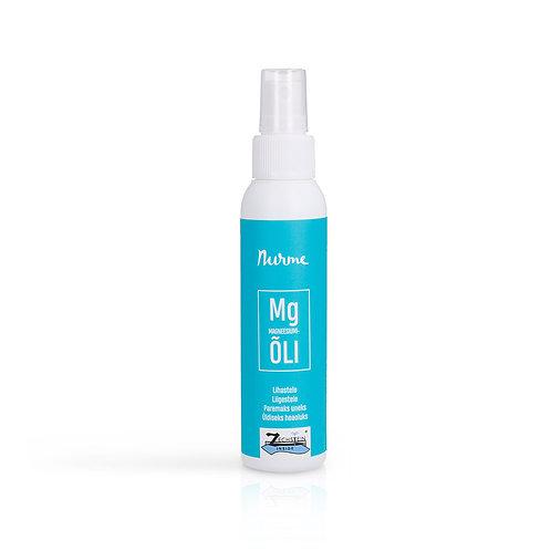 Zechstein Magnesium Oil / Nurme