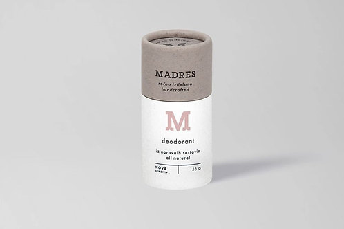 Deodorant Nova für sensible Haut - Deostick / Madres