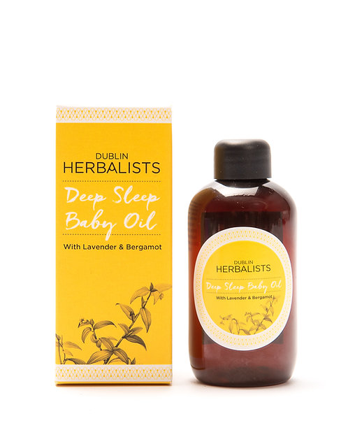 Babyöl / Dublin Herbalists