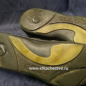 Ремонт кроссовок, ремонт обуви, замена подошвы,