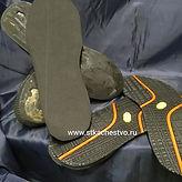 Ремонт обуви, ремонт кроссовок, замена подошвы, ремонт подошвы.