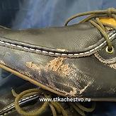 Ремонт обуви в Железнодорожном, Мастерская стандарт качества, Граничная 36