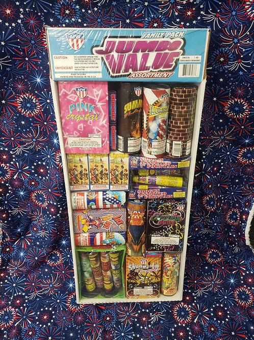 Jumbo Value Assortment