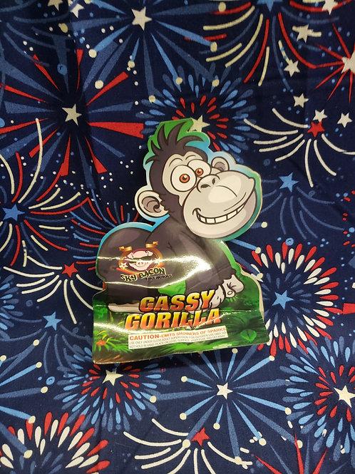 Gassy Gorilla