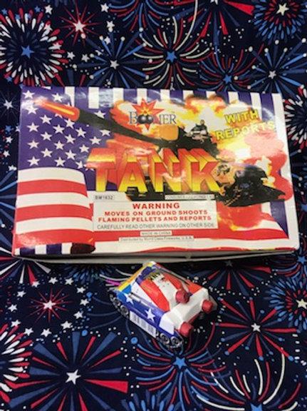 Tanks 12pk