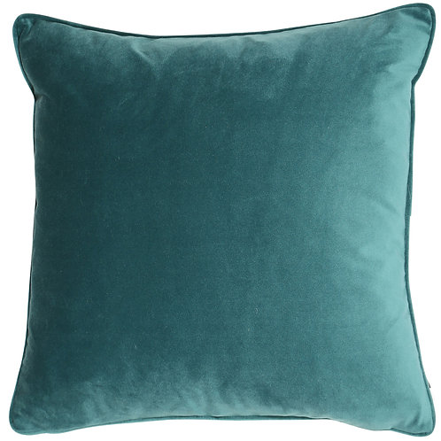 Michelle Large Cushion, Jade