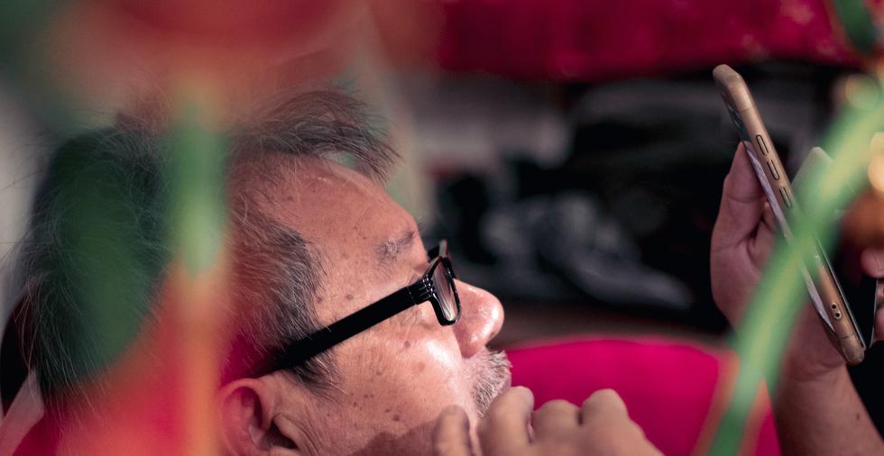 CONSOLATION - Ng Liu Ching