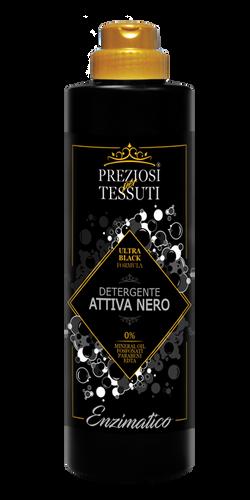 Detergente Attiva Nero