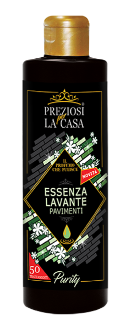Essenza Lavante PURITY