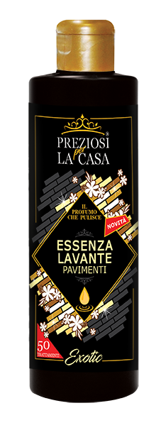Essenza Lavante EXOTIC
