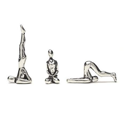 A Mini Yoga Set