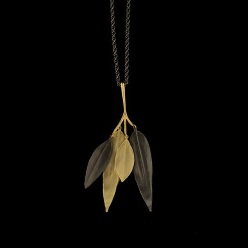 Cordyline Branch Pendant