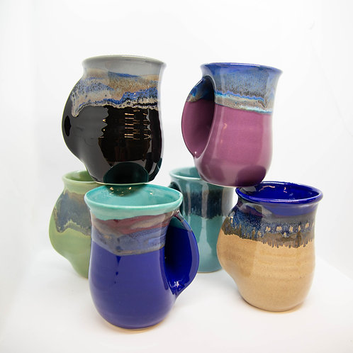 Right Handwarmer Mugs