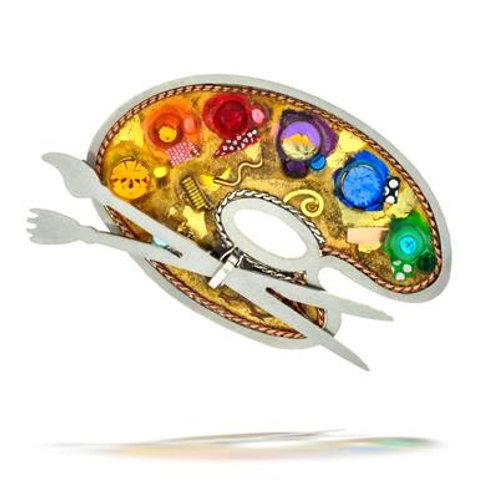 Painter's Pin