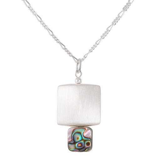 Blaze Streamline Pendant by Naomi Jewelry