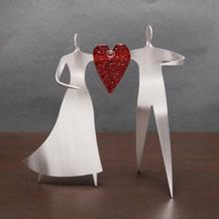 Couple Sculpture