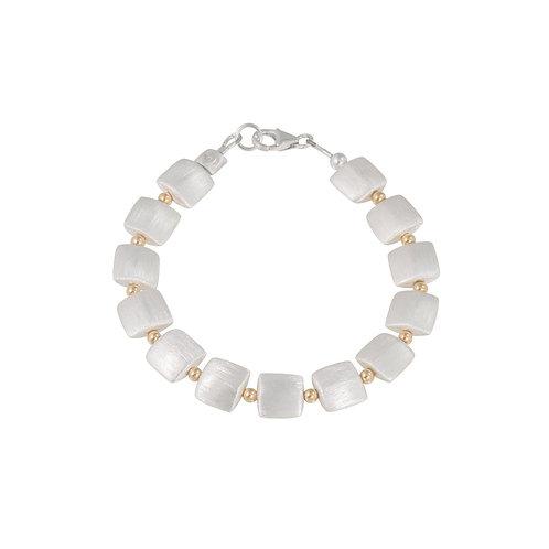 Straight 9 Bracelet by Naomi Jewelry