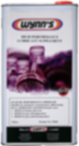 59402 - High Performance Lubricant Suppl